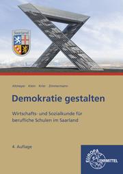 Demokratie gestalten - Saarland