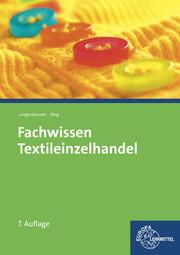 Fachwissen Textileinzelhandel