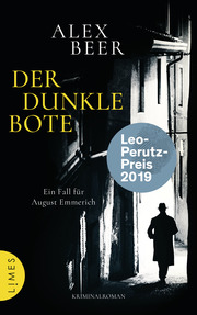 Der dunkle Bote - Cover