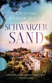 Schwarzer Sand - Cover