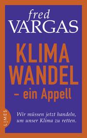 Klimawandel - ein Appell - Cover
