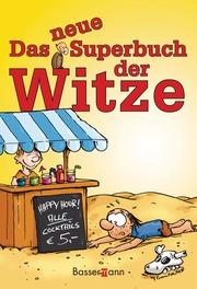 Das neue Superbuch der Witze