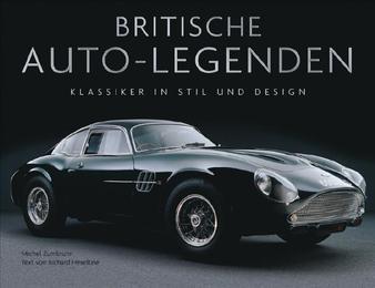 Britische Auto-Legenden