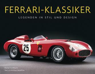 Ferrari-Klassiker