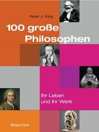 100 große Philosophen