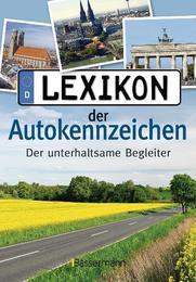Lexikon der Autokennzeichen