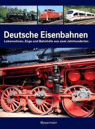Deutsche Eisenbahnen