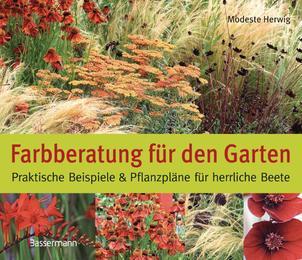 Farbberatung für den Garten