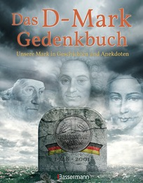 Das D-Mark Gedenkbuch