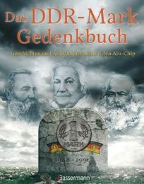 Das DDR-Mark Gedenkbuch