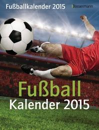 Fußballkalender 2015