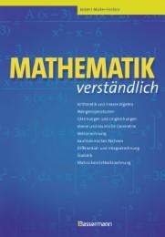 Mathematik verständlich - Cover