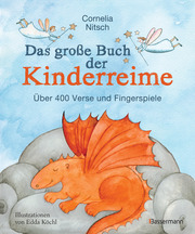 Das große Buch der Kinderreime