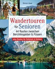 Wandertouren für Senioren