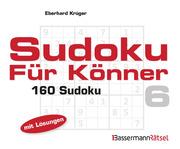 Sudoku für Könner 6