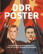 DDR Poster