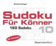 Sudoku für Könner 10