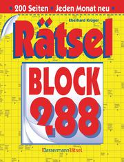 Rätselblock 288