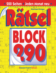 Rätselblock 290