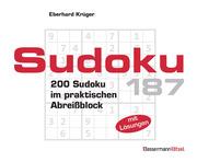 Sudoku Block 187