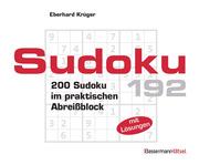 Sudoku Block 192