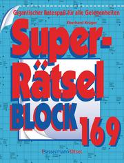 Superrätselblock 169