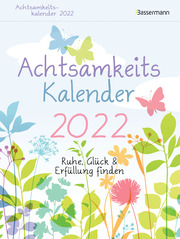 Achtsamkeitskalender 2022