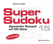 Supersudoku 15