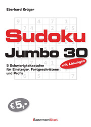 Sudokujumbo 30