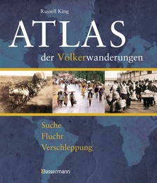 Atlas der Völkerwanderungen