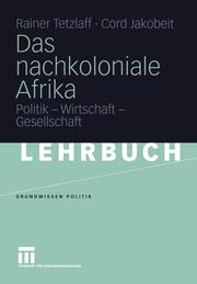 Das nachkoloniale Afrika