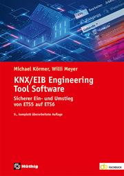 KNX/EIB Engineering Tool Software