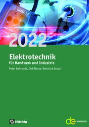 Jahrbuch für das Elektrohandwerk / Elektrotechnik für Handwerk und Industrie 2022