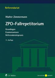 ZPO-Fallrepetitorium