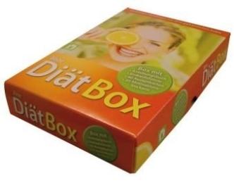 Meine Diät-Box