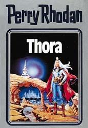 Perry Rhodan - Thora
