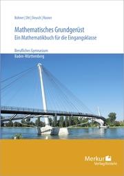 Mathematisches Grundgerüst