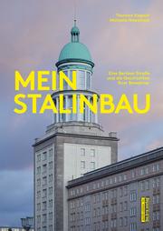 Mein Stalinbau - Cover