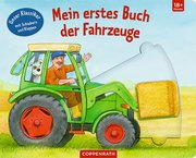 Mein erstes Buch der Fahrzeuge - Cover