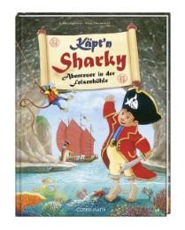 Käpt'n Sharky - Abenteuer in der Felsenhöhle