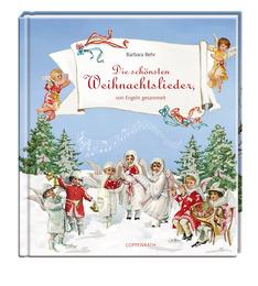 Die schönsten Weihnachtslieder, von Engeln gesammelt