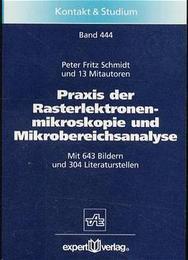 Praxis der Rasterelektronenmikroskopie und Mikrobereichsanalyse