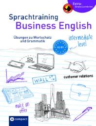 Sprachtraining Business English