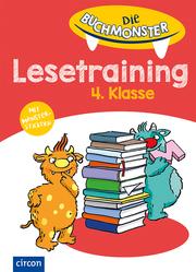 Lesetraining 4. Klasse