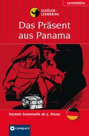 Das Präsent aus Panama