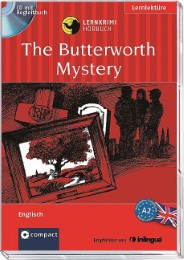 The Butterworth Mystery