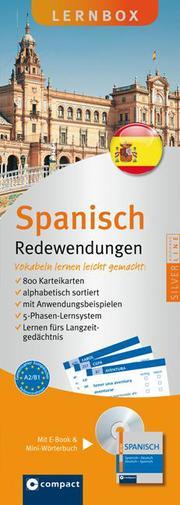 Spanisch Redewendungen