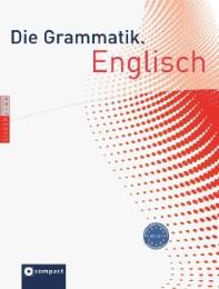 Die Grammatik Englisch