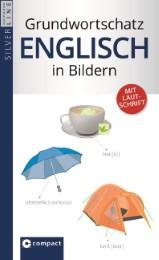 Grundwortschatz Englisch in Bildern