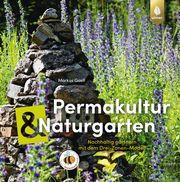 Permakultur & Naturgarten - Cover